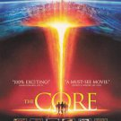 The Core (DVD, 2003)