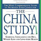 The China Study by T. Colin Campbell Ph.D. (2006, Paperback)