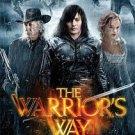 The Warrior's Way (DVD, 2011)