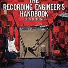 The Recording Engineer's Handbook by Bobby Owsinski (2009, Paperback)