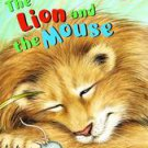Lion and the Mouse by Gail Herman (1998, Paperback)