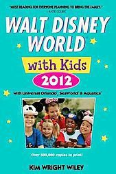Fodor's 2012 Walt Disney World With Kids: With Universal Orlando, Seaworld & ...