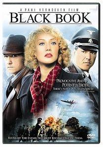 Black Book (DVD, 2007)