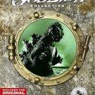 Godzilla Collection (DVD, 2007, 8-Disc Set)
