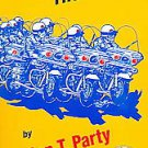You & The Police! by Boston T. Party (2005, Paperback, Revised)