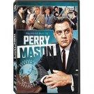Perry Mason - The Fourth Season: Volume One (DVD, 2009, Sensormatic Packaging)