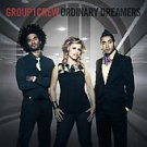 Ordinary Dreamers by Group 1 Crew (CD, Sep-2008, Fervent Records)