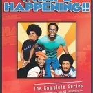 What's Happening! - The Complete Series (DVD, 2008, 9-Disc Set)