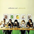Afterwords by Collective Soul (CD, Aug-2007, El Music Group)