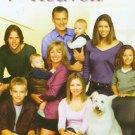 7th Heaven - The Complete Fourth Season (DVD, 2007, 6-Disc Set)