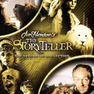 Jim Henson's The Storyteller Complete Collection - Double Feature (DVD, 2006,...