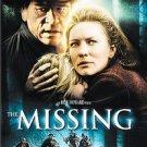 The Missing (DVD, 2004, 2-Disc Set, Pan & Scan)