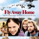Fly Away Home (DVD, 2001, Special Edition)