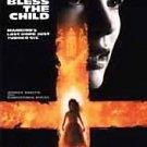 Bless the Child (DVD, 2001, Sensormatic)