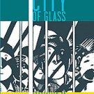 City of Glass by Paul Karasik, Paul Auster and David Mazzucchelli (2004,...