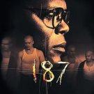 187 (DVD, 2000)
