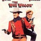 The War Wagon (DVD, 1998, Widescreen)