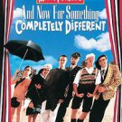 And Now for Something Completely Different (DVD, 1999, Subtitled French)