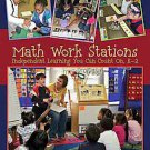 Math Work Stations: Independent Learning You Can Count On, K-2 by Debbie Dill...