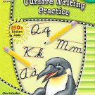 Cursive Writing Practice, Grades 2-3 by Teacher Created Resources (2007, Pape...