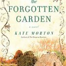 The Forgotten Garden by Kate Morton (2010, Paperback, Reprint)
