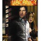 Vacancy (UMD, 2007)