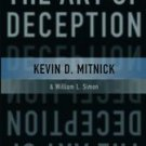 The Art of Deception: Controlling the Human Element of Security by William L....