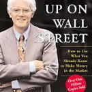 One Up on Wall Street: How to Use What You Already Know to Make Money in the ...