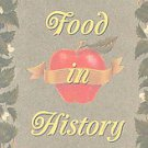 Food in History by Reay Tannahill (1995, Paperback, Revised)