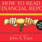 How to Read a Financial Report: Wringing Vital Signs Out of the Numbers by Jo...