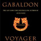 Voyager by Diana Gabaldon (1994, Hardcover)