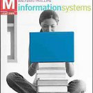 M: Information Systems by Paige Baltzan and Amy Phillips (2010, Paperback)