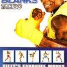 Billy Blanks Tae Bo (DVD, 2006)
