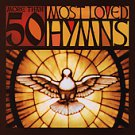 More Than 50 Most Loved Hymns (CD, Mar-2005, 2 Discs, Liberty (USA))