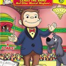 Curious George - Leads the Band and Other Musical Mayhem (DVD, 2008)
