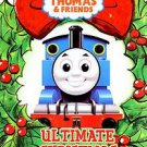Thomas & Friends - Ultimate Christmas (DVD, 2007)