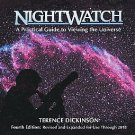 Nightwatch by Terence Dickinson (2006, Hardcover, Revised, Spiral)