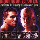 Shamrock vs. Ortiz: The Untold Truth Behind UFC's Legendary Feud (DVD, 2006)