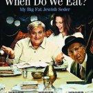 When Do We Eat? (DVD, 2006)