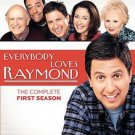 Everybody Loves Raymond - The Complete First Season (DVD, 2004, 5-Disc Set)