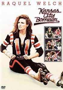 Kansas City Bomber (DVD, 2005)