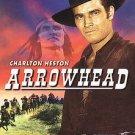 Arrowhead (DVD, 2004)