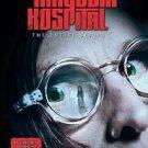 Stephen King Presents Kingdom Hospital (DVD, 2004, 4-Disc Set)