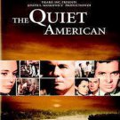 The Quiet American (DVD, 2005)