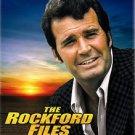 The Rockford Files - Season 5 (DVD, 2008, 5-Disc Set)