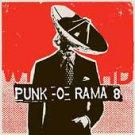 Punk-O-Rama, Vol. 8 (CD, Oct-2004, 2 Discs, Epitaph (USA))