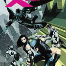 Uncanny X-force 1: The Apocalypse Solution by Rick Remender (2011, Paperback)