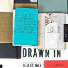 Drawn in by Julia Rothman (2011, Paperback)