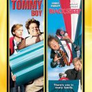 Black Sheep/Tommy Boy 2-Pack (DVD, 2007, Widescreen)