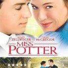 Miss Potter (DVD, 2007)
